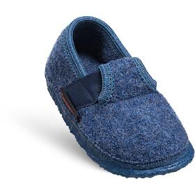 Giesswein Türnberg Kapcie Dzieci, jeans